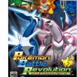 pokeman battle revolution